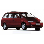 FORD GALLAXY (95-00) / VW SHARAN (95-00)  / ST ALHAMBRA (96-00)