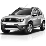 RENAULT DUSTER (10- )