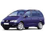SEAT ALHAMBRA (96-00) / FD GALLAXY (95-00) / VW SHARAN (95-00)