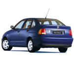 VW POLO CLASSIC/CADDY (94-)