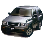 ISUZU  RODEO/AMIGO/HONDA PASSPORT (98-)