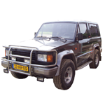 ISUZU TROOPER (84-91)