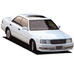 TOYOTA CROWN (96-)