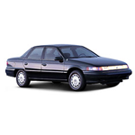 MERCURY SABLE (86-91)