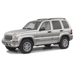 JEEP CHEROKEE/LIBERTY (02-)